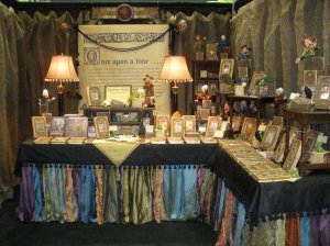 Figments Studio Booth